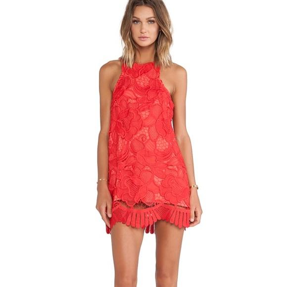 Lovers + Friends Dresses & Skirts - Lovers and Friends Caspian Shift dress